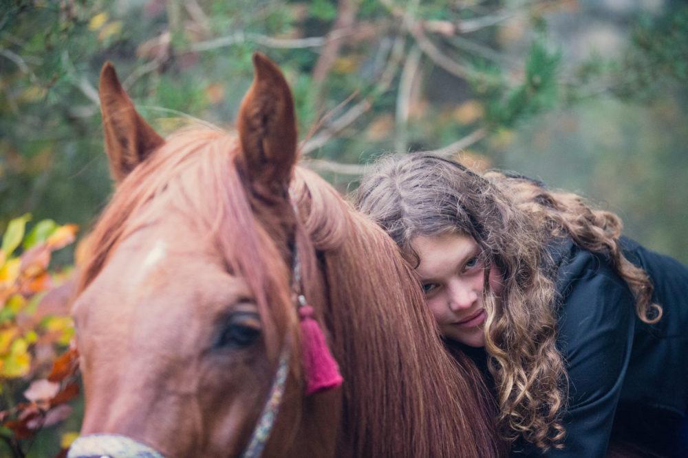 Liebe, die trägt – mein Dank an ein Pferd, das nie tat, was ich mir erhofft hatte