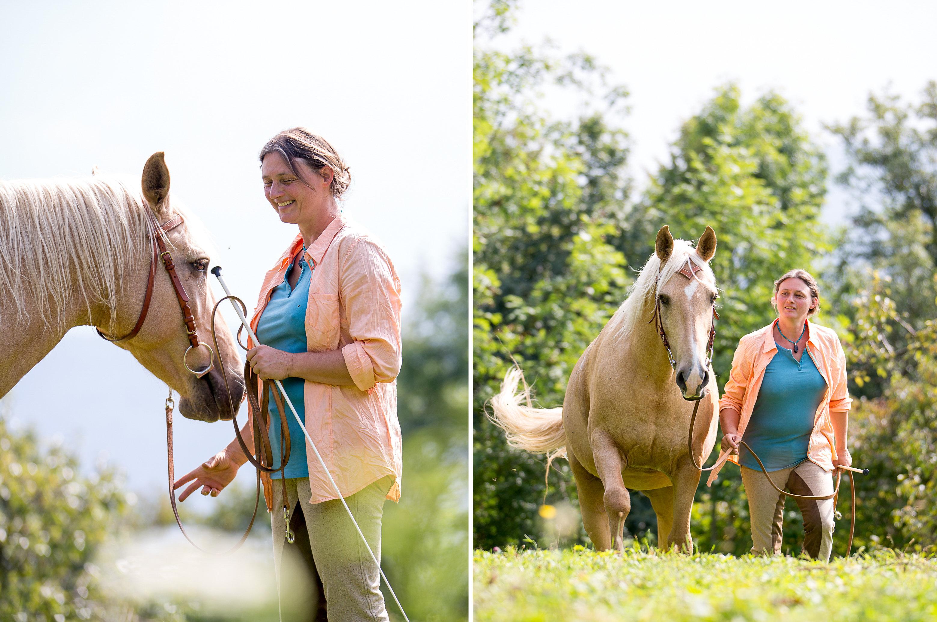 Danke Raphaël – was ich aus 10 Jahren mit meinem Traumpferd mitnehme